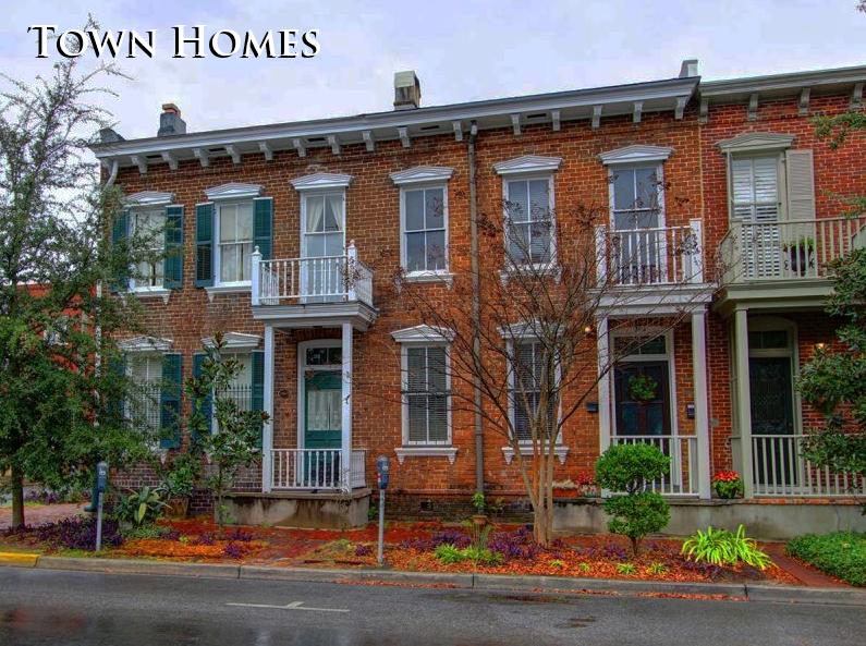 Vacation rentals in savannah savannah historic vacation for Cabin rentals near savannah ga